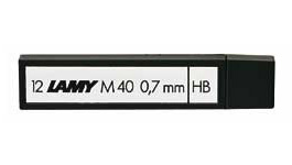 Refill M40 Lead Mechanical Pencil by Lamy » 0.7 mm » HB