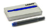 Refill Cartridge T10 Fountain Pen by Lamy » Blue