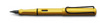 Safari Fountain Pen by Lamy » Fine » Yellow