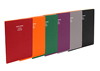 Notes Notepad by Nava Design » A5 » Assorted Colors