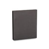 Bex Slipcase by Pina Zangaro � 8.5x11 Portrait � Charcoal Grey