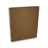 Tera Screwpost Portfolio Cover by Pina Zangaro » 11x14 Portrait » Natural (Brown)
